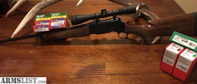 For Sale: Browning BLR 7mm-08 Rem