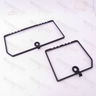 Sell Corvette NEW 2-Door Rear Storage Compartment Door Frame Trim L1979-1982 motorcycle in Livermore, California, United States, for US $34.99