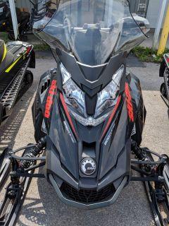 2015 Ski-Doo Renegade X 800R E-TEC E.S. w/ Adj. Susp., Ripsaw Trail Sport Snowmobiles Phoenix, NY