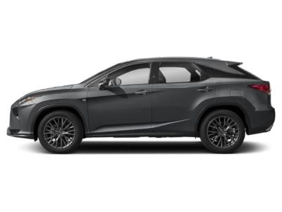 2019 Lexus RX 350 (Nebula Gray Pearl)