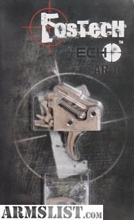 For Sale: Fostech Echo Trigger ARII