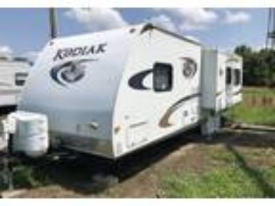 2010 Dutchmen Kodiak Travel Trailer in Raleigh, NC
