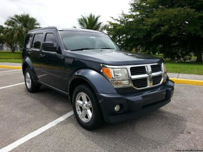 =2008 Dodge Nitro SXT=LOW LOW PRICE=