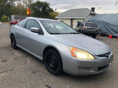 2006 Honda Accord EX (Gray)