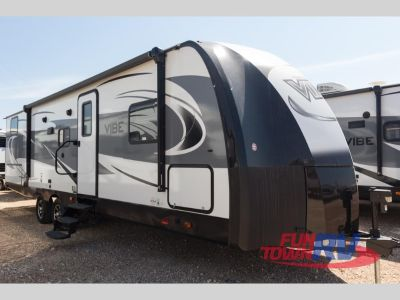 2018 Forest River Rv Vibe 272BHS