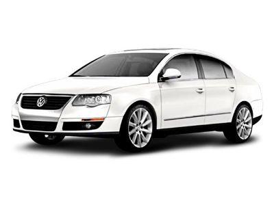 2008 Volkswagen Passat Value Edition (Blue)