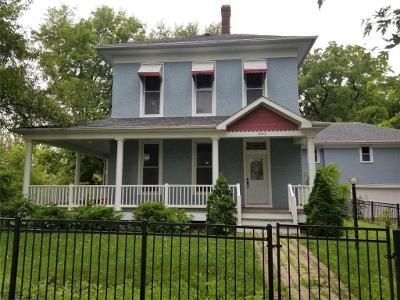 6 Bed 2.5 Bath Foreclosure Property in Oskaloosa, IA 52577 - N 3rd St