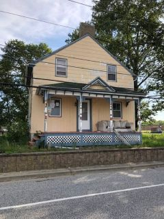 New Jersey Single Family Home