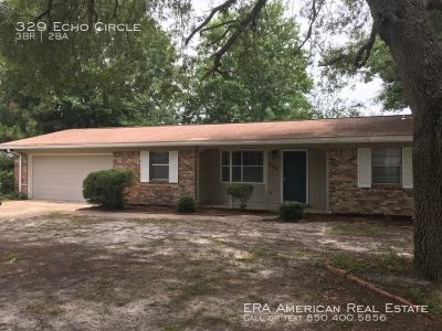 3 bedroom in Fort Walton Beach