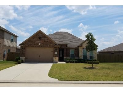 Preforeclosure Property in Hockley, TX 77447 - Sylvanus Dr