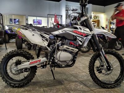 2018 SSR Motorsports SR150 Competition/Off Road Motorcycles Salinas, CA
