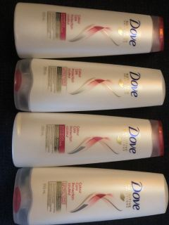 Dove Hair Care Lot