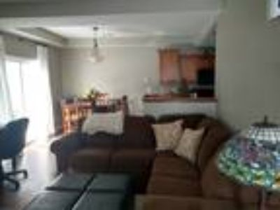 Roommate wanted to share One BR 1.5 BA Townhouse...