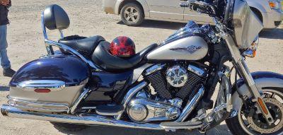2011 Kawasaki VULCAN 1700 NOMAD