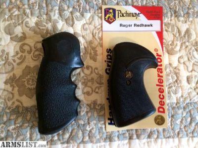 For Sale: Ruger Redhawk Grips
