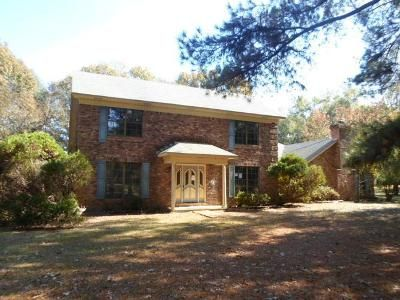4 Bed 2.5 Bath Foreclosure Property in Clinton, MS 39056 - Cotton Acres Dr