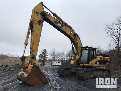 2005 Cat 345CL Track Excavator
