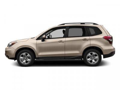 2016 Subaru Forester 2.5i Premium (Burnished Bronze Metallic)