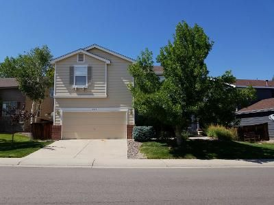 4 Bed 3 Bath Preforeclosure Property in Littleton, CO 80126 - Chatswood Trl
