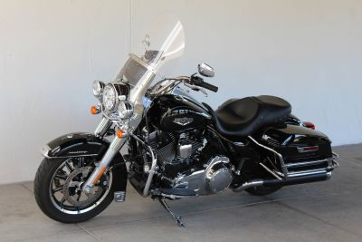 2016 Harley-Davidson Road King Touring Motorcycles Apache Junction, AZ