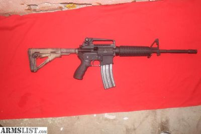 For Sale: ar17