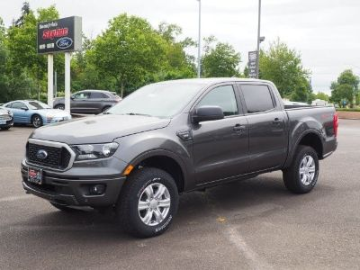 2019 Ford Ranger (Magnetic)