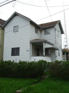 House for Rent in Pittsburgh, Pennsylvania, Ref# 794187