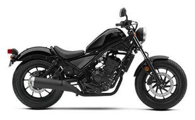 2018 Honda Rebel 300 Cruiser Motorcycles Bessemer, AL