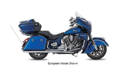 2018 Indian Roadmaster Icon Series Touring Motorcycles Saint Paul, MN