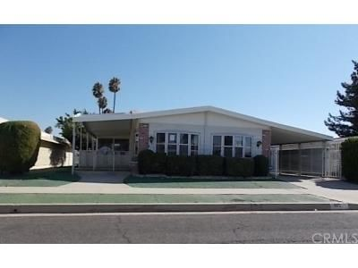2 Bed 2 Bath Foreclosure Property in Hemet, CA 92543 - W Johnston Ave