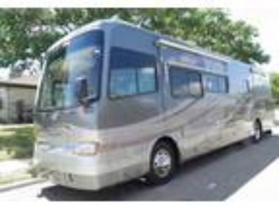 2006 Tiffin Motorhomes Phaeton Class A in Garland, TX
