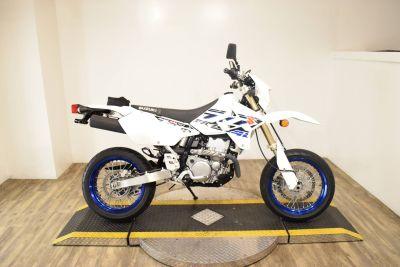 2017 Suzuki DR-Z400SM Street / Supermoto Motorcycles Wauconda, IL