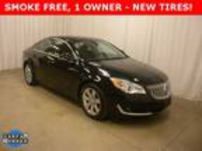 2015 Buick Regal Turbo/e-Assist Premium I