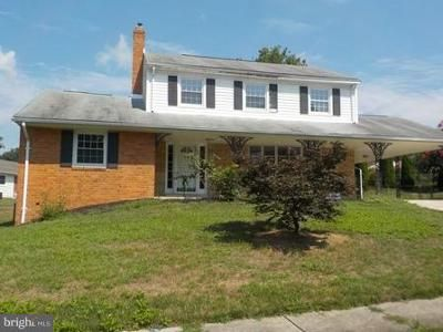 3 Bed 2.5 Bath Foreclosure Property in Upper Marlboro, MD 20774 - Thurston Dr