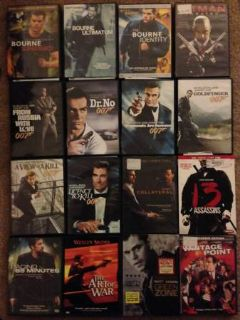 over 500 movies