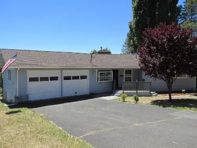 5 Bed 2 Bath Foreclosure Property in Klamath Falls, OR 97603 - Cannon Ave