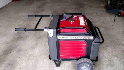 Honda EU7000is