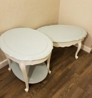 End Table Coffee Table