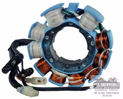 Sell New Arctic Cat Stator 3005-080 500 EFI 580 EFI 600 EFI motorcycle in Newport, Vermont, United States, for US $295.00