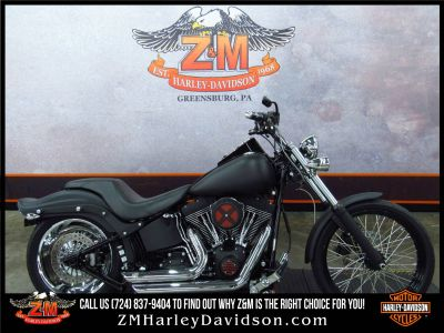 2007 Harley-Davidson Softail Night Train Cruiser Motorcycles Greensburg, PA