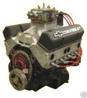 Sell Chevy 15 434 Pro Race Turn Key Crate Engine 800HP motorcycle in McMinnville, Tennessee, United States, for US $20,200.00