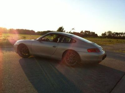Purchase 1999 Porsche 911 C2 with many upgrades including IMS Bearing motorcycle in South Beloit, Illinois, US, for US $14,500.00