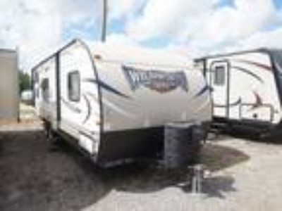 2017 Forest River Wild Wood X-Lite T261BHXL