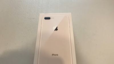 Iphone 8 Plus 256Gb All Colours Available!