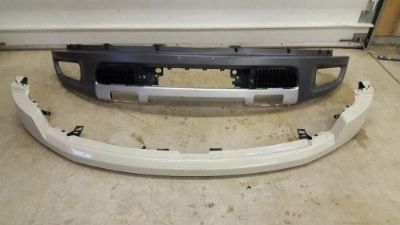 Purchase 10-14 Raptor SVT Truck Front Upper Lower Bumper Cover assembly tow hook brackets motorcycle in Coeur d'Alene, Idaho, United States, for US $1,200.00