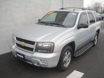 2008 Chevrolet Trailblazer LS ()
