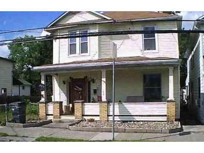 3 Bed 2 Bath Foreclosure Property in Keyser, WV 26726 - W Piedmont St