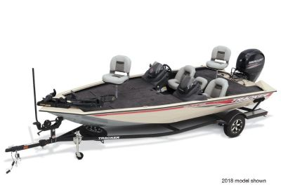2019 Tracker Pro Team 195 TXW Tournament Edition Bass Boats Gaylord, MI