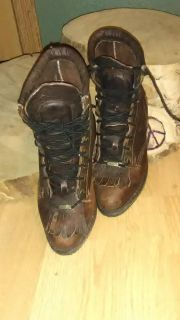 Double HH Boots