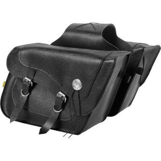 Find Willie & Max Fleetside Deluxe Slant Saddlebag SB718 motorcycle in San Bernardino, California, US, for US $140.99